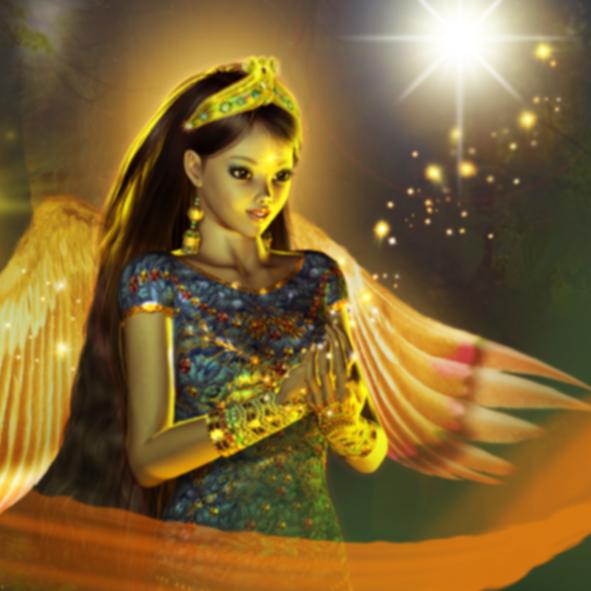 Angels  Talk, Sharing  & Meditations