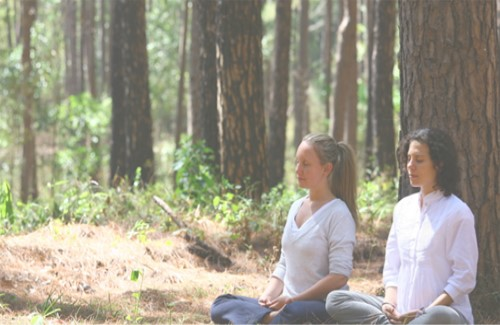 Inner Peace Inner Power - Weekend Meditation Retreat
