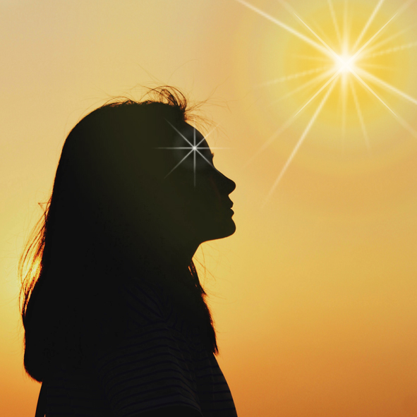 Guided Meditation... soft music & spoken word meditations