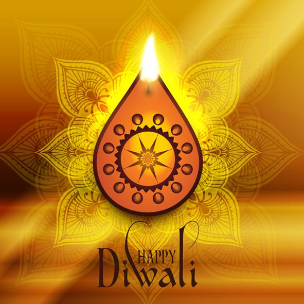 DIWALI : Festival of Lights  : Talk & Meditation