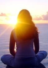 Curso Introdutório à Meditação Raja Yoga - EXTENSIVO (Tarde)