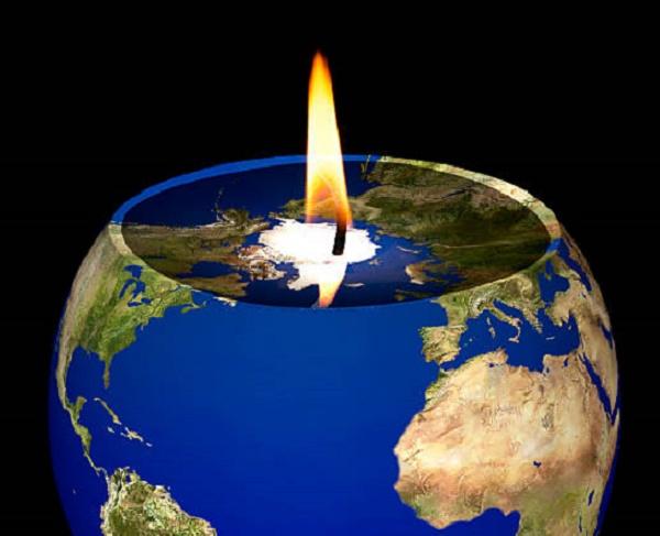 World Peace Hour (Meditation) ~ West Blatchington Windmill *NEW EVENT*