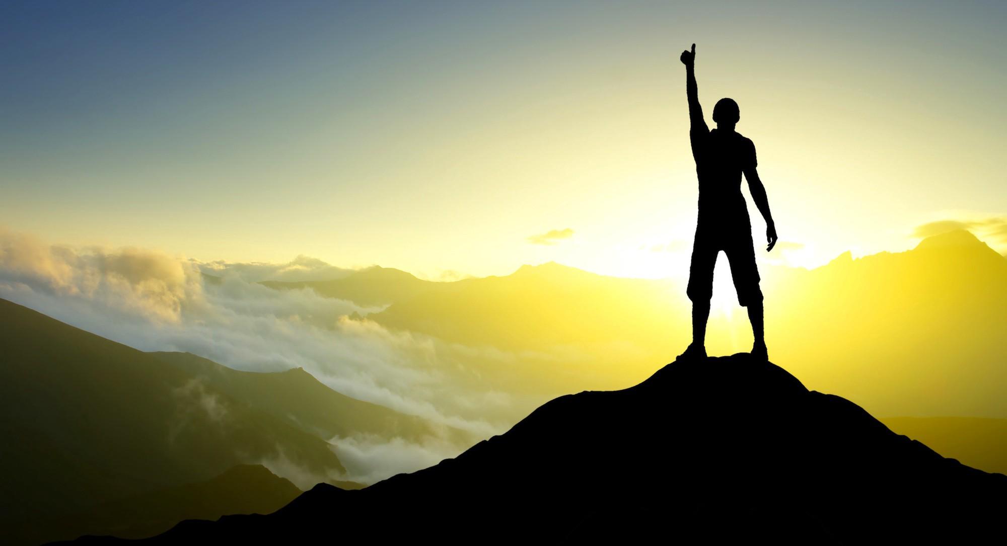 HELSINKI: Voimatunti - Päättämisen voima