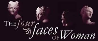 The Four Faces of Women
