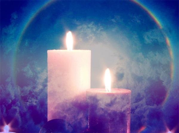 Seasonal World Peace Hour (Candlelit Meditation) ~ West Blatchington Windmill *SPECIAL EVENT*