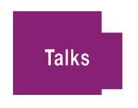 Talk - Topic TBC
