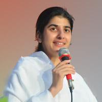 BK Shivani en España