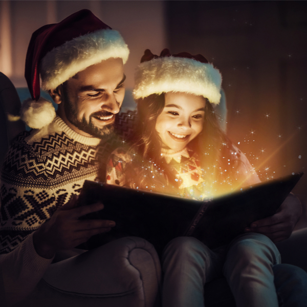 Special Seasonal Event : Once Upon a Time… a celebration of Christmas through words and drama