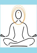 Manhã ONLINE - Curso Introdutório à Meditação Raja Yoga - ZOOM *