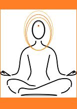 Noite ONLINE - Curso Introdutório à Meditação Raja Yoga - ZOOM *
