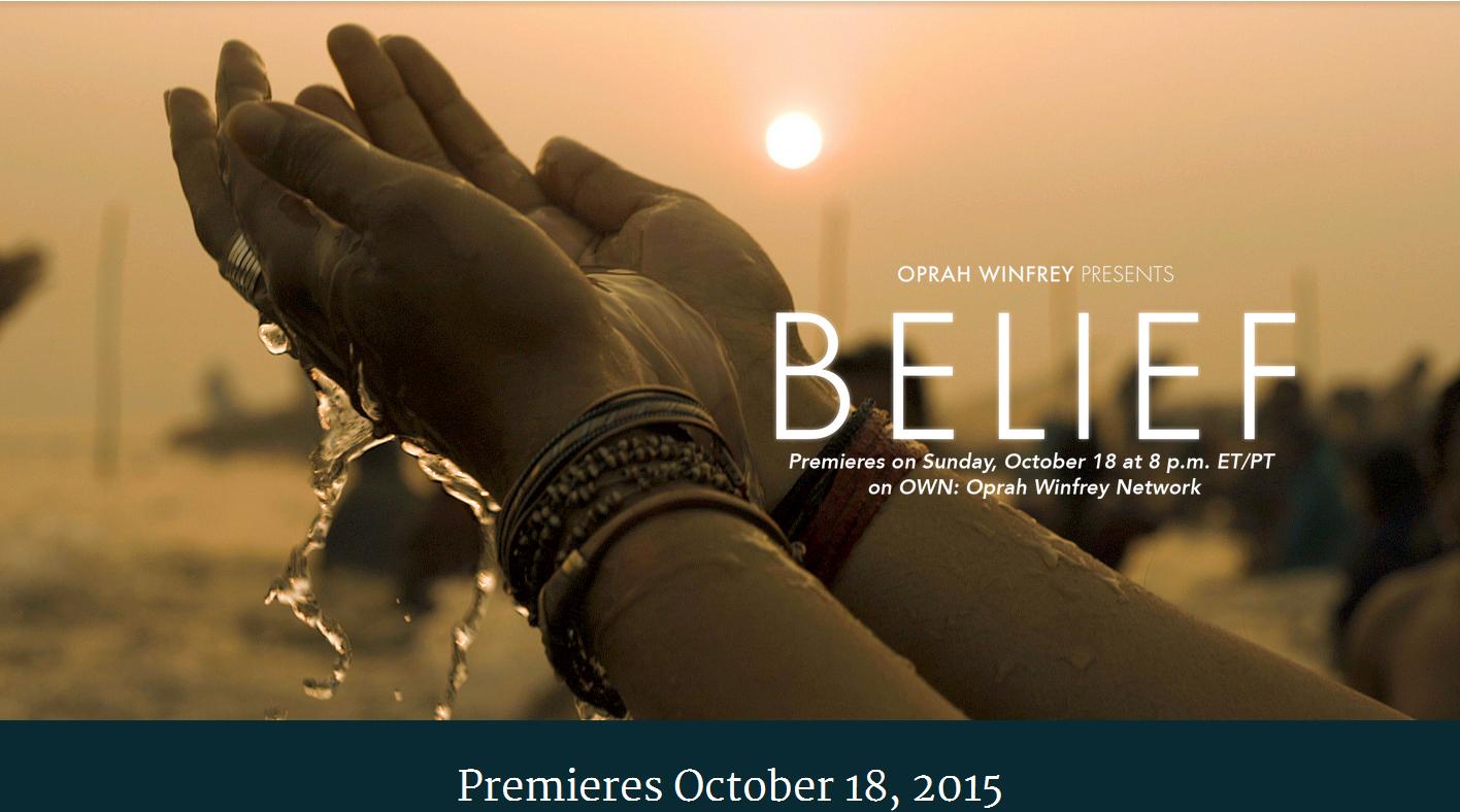 Serie: Belief