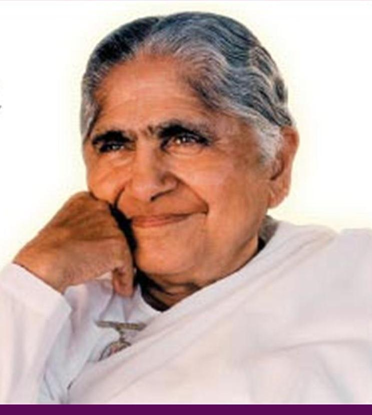 Dadi Janki Photo