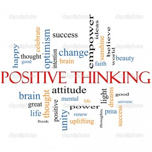 the impact of positive thinking