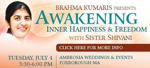 Welcome to the Brahma Kumaris - United States - Awakening
