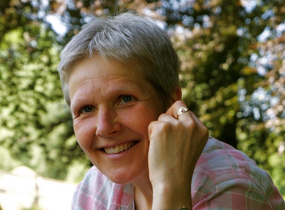 Gudrun Duwe
