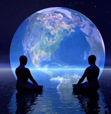 World Peace Hour