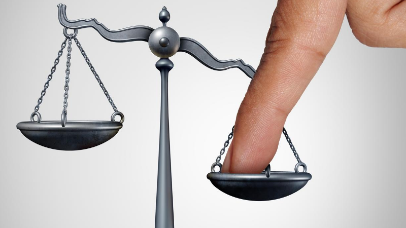 Online talk : It's not Fair! Dealing with Injustice
