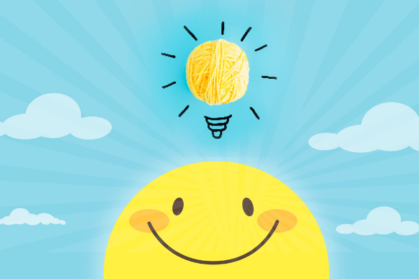 VERKOSSA: Positiivisen ajattelun kurssi