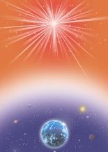 Meditação pela Paz Mundial *