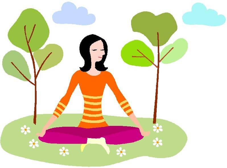 OULU: Raja Jooga I-meditaatiokurssi