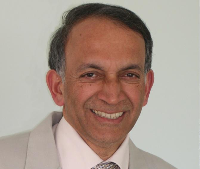 RETRIITTI: Onnellisuuden eheyttävä voima / Prashant Kakoday