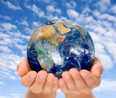 Международная медитация «Отдай миру лучшее, что есть в тебе...»