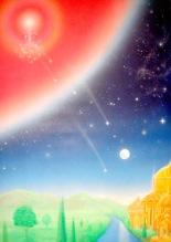 Meditação pela Paz Mundial