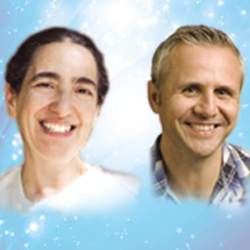 From Disheartenment to HOPE  : Dr David Hamilton & Maureen Goodman