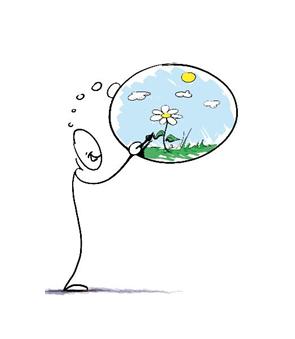 Искусство положительного мышления