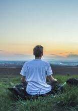 Medite e Experimente o Raja Yoga