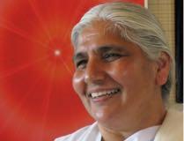 TAMPERE: Meditatiivinen Rakhi-juhla