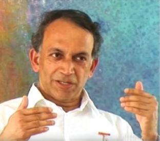 Friday Talk- Dr.Prashant Kakoday