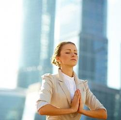 Raja Yoga Meditation Course - evenings