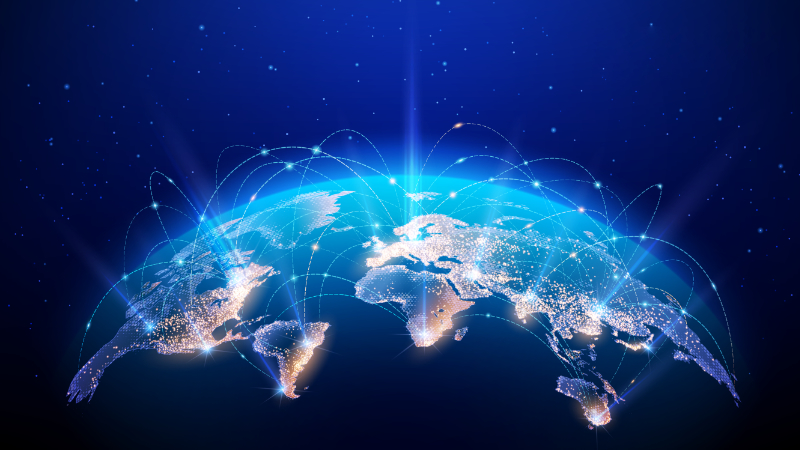 Monthly Event : Meditation for the World Around Us