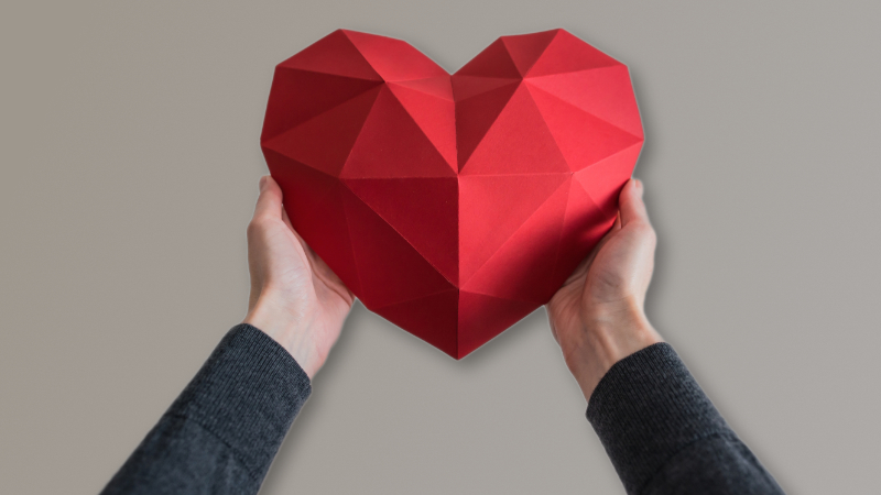Online Talk : 3 Ways to Support Others with Love