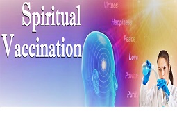 Spiritual Vaccination