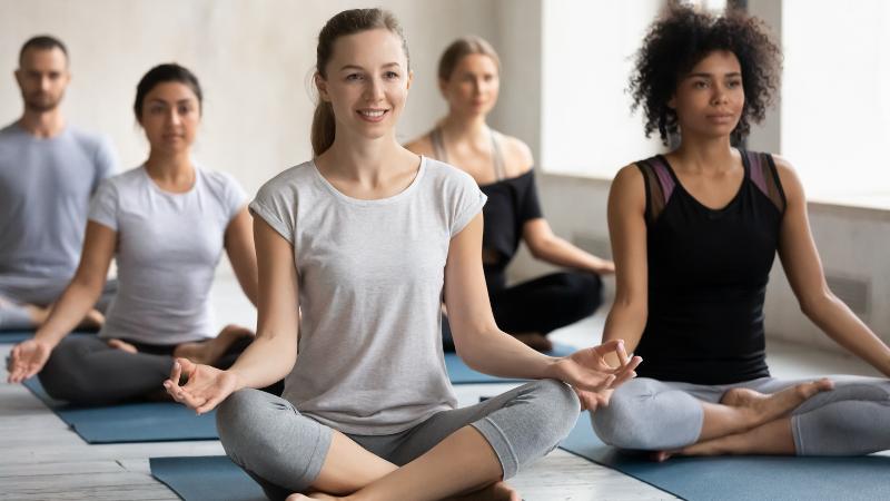 Online Course : Learn Raja Yoga Meditation