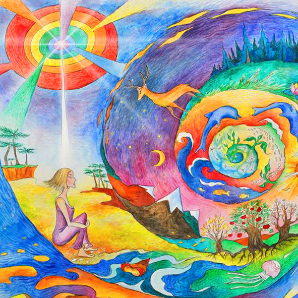 Stability during Climate Change and Uncertainty  Talk & Meditation: Free
