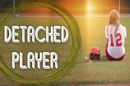Detached Player