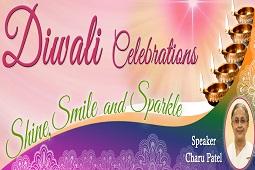 Diwali Celebrations: Shine, Smile and Sparkle
