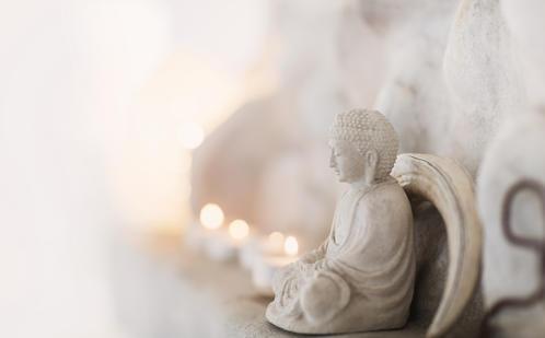 Cursus Meditatie - Gent