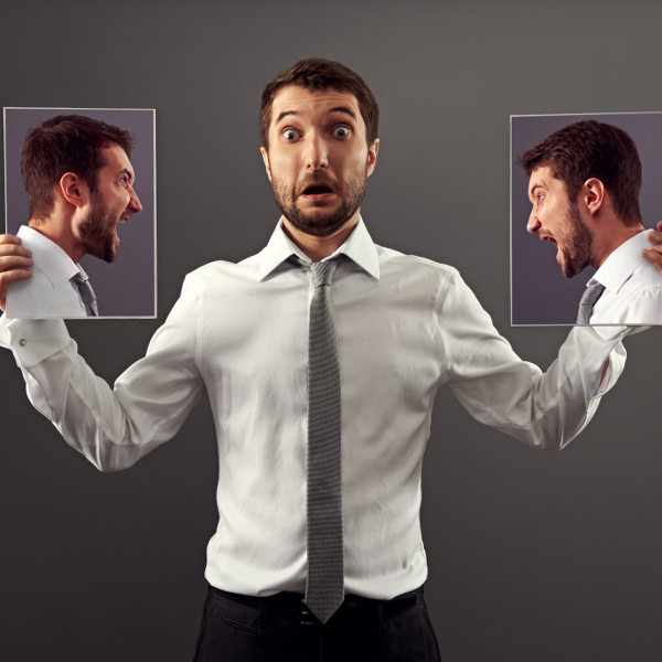Talk : How to Tame That Critical Inner Voice