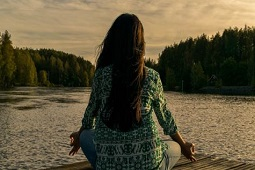 Meditation Experience ~Watford