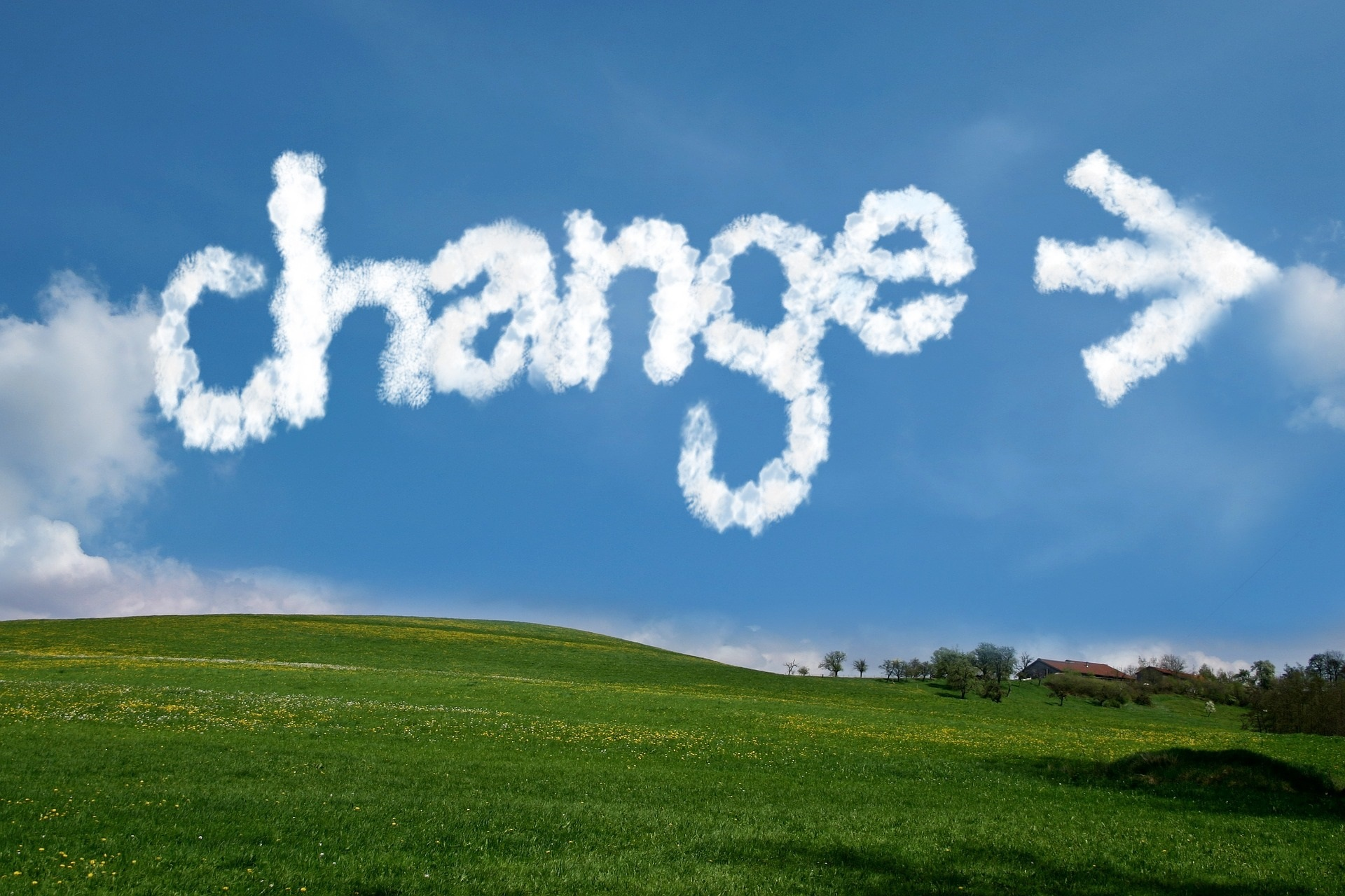 The Change Maker; by shifting Mindsets and Lifestyle
