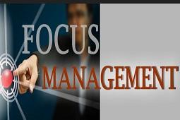 Focus Management
