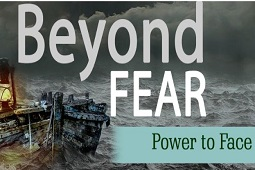Beyond Fear - Power to Face