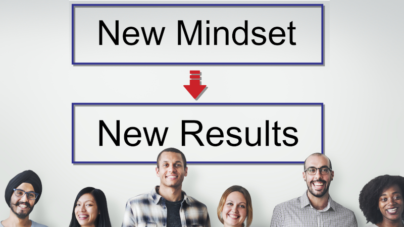 Online Seminar : Think More Positively
