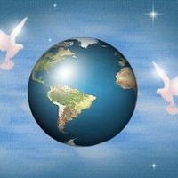 Meditación Mundial por la Paz On-line