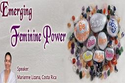 Emerging Feminine Power