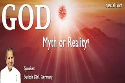 God- Myth or Reality
